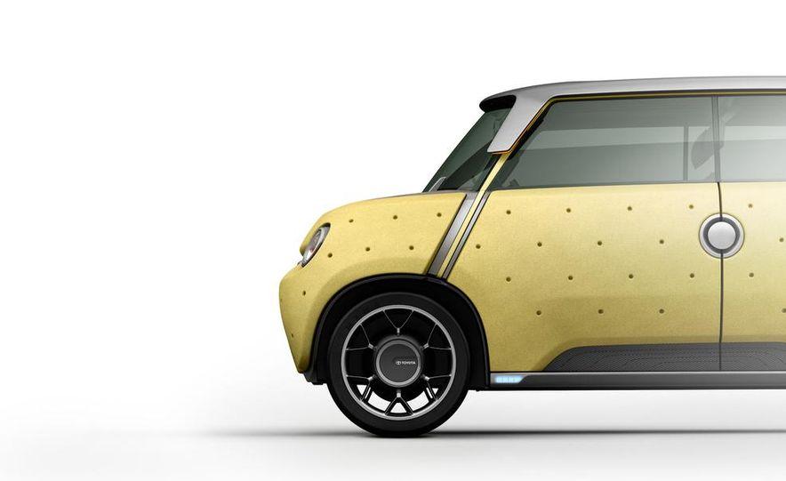 Toyota ME.WE concept - Slide 18