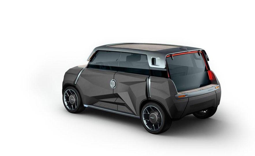 Toyota ME.WE concept - Slide 22
