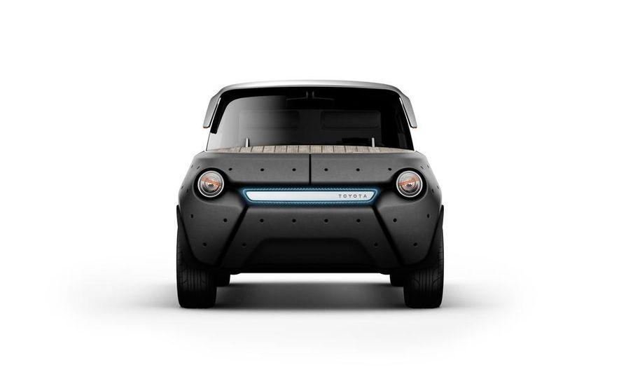 Toyota ME.WE concept - Slide 24