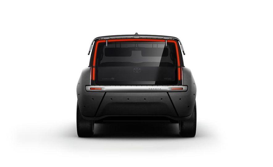 Toyota ME.WE concept - Slide 25