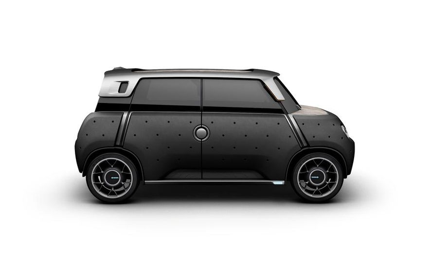 Toyota ME.WE concept - Slide 26