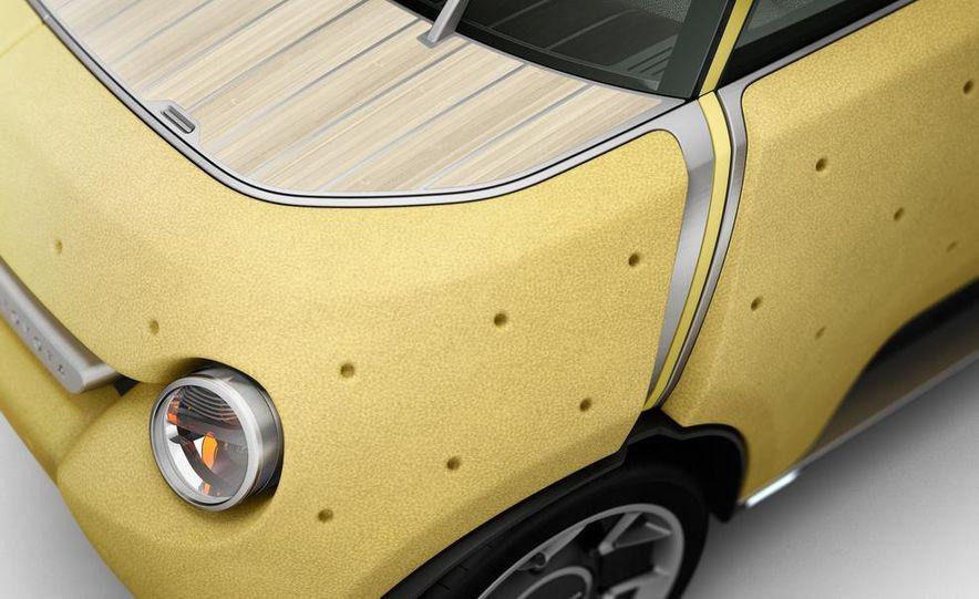 Toyota ME.WE concept - Slide 29