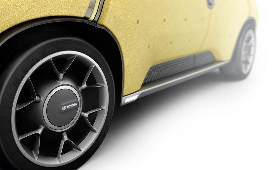 Toyota ME.WE concept - Slide 28