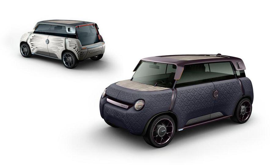 Toyota ME.WE concept - Slide 32