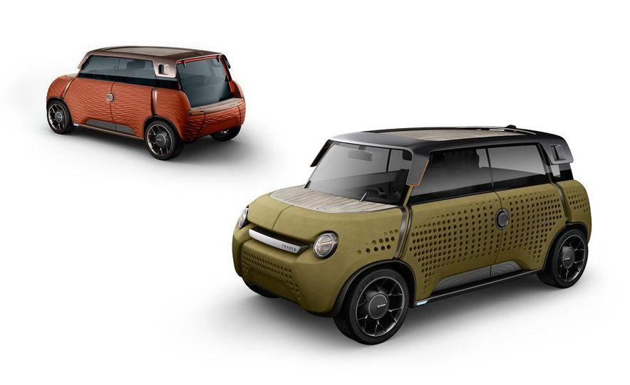 Toyota ME.WE concept - Slide 34