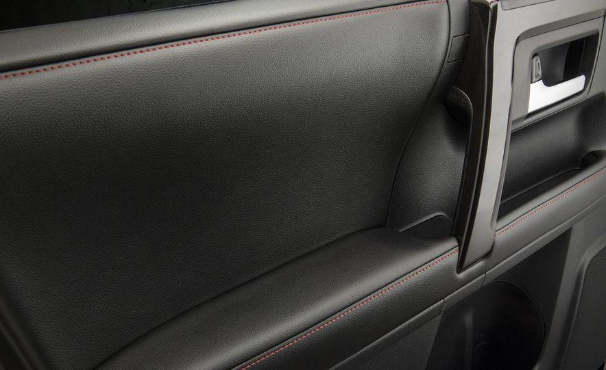 2014 Toyota 4Runner - Slide 29
