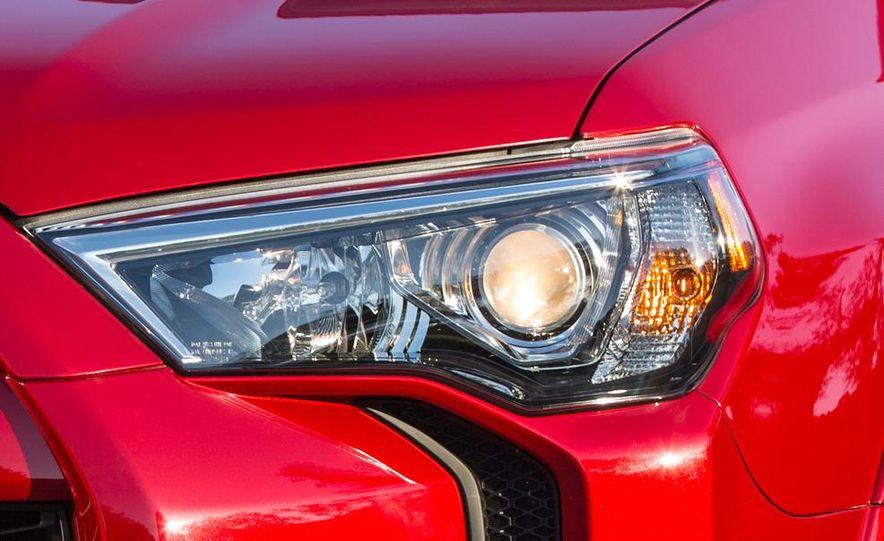 2014 Toyota 4Runner - Slide 20
