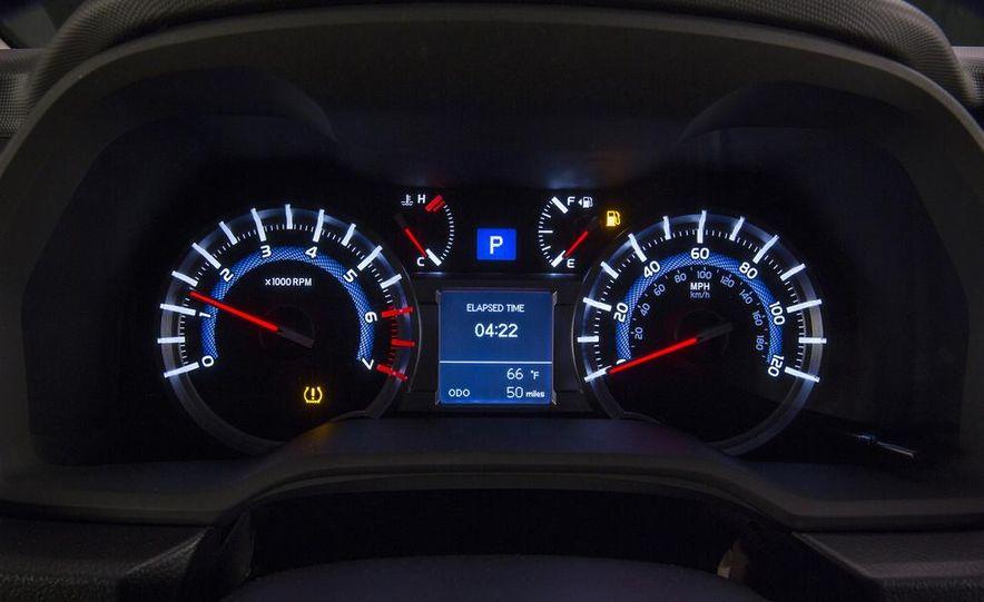 2014 Toyota 4Runner - Slide 30