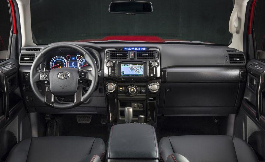 2014 Toyota 4Runner - Slide 23