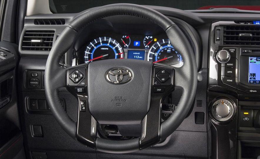2014 Toyota 4Runner - Slide 24