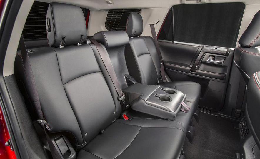 2014 Toyota 4Runner - Slide 31