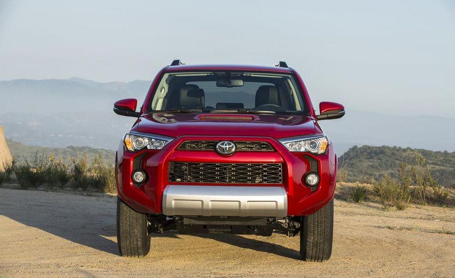 2014 Toyota 4Runner - Slide 10