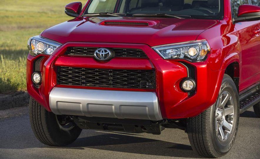 2014 Toyota 4Runner - Slide 19