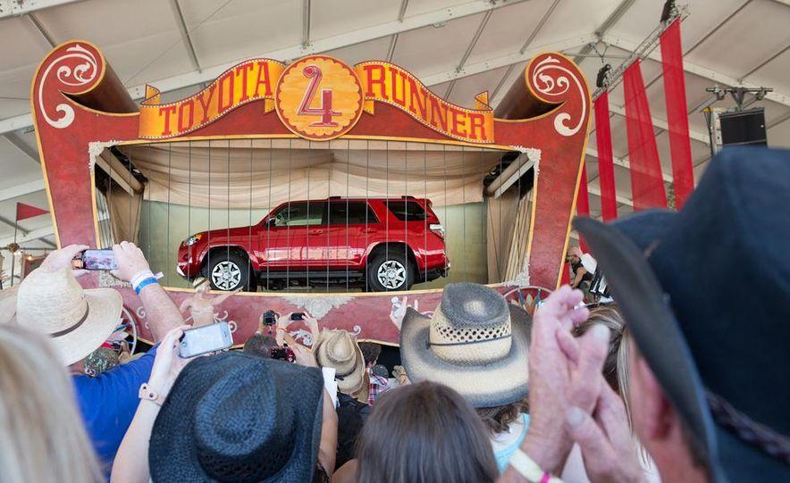 2014 Toyota 4Runner - Slide 37