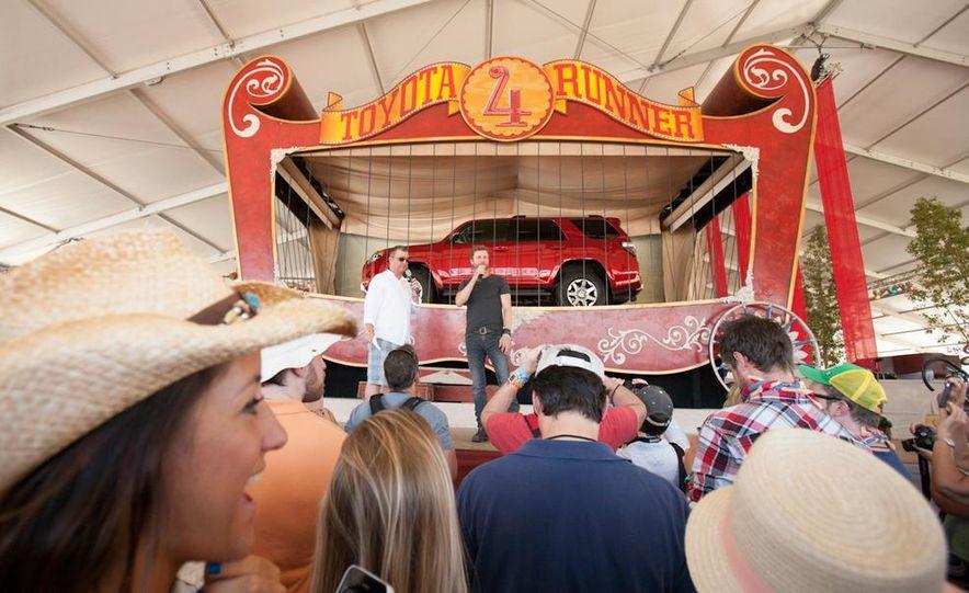 2014 Toyota 4Runner - Slide 38