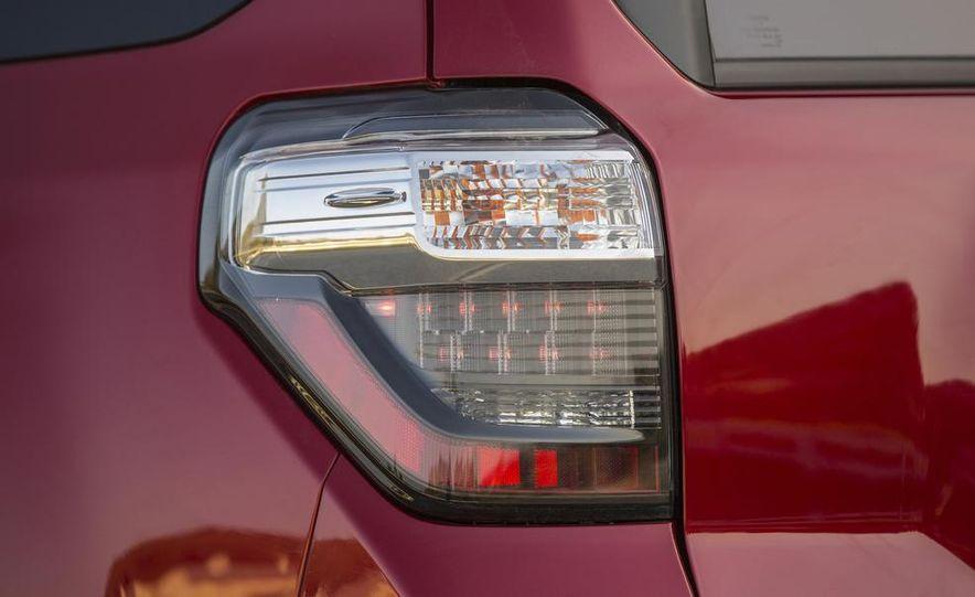 2014 Toyota 4Runner - Slide 22