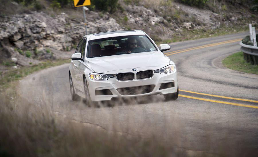 Habemus Papem BMW I M Sport Vs Cadillac ATS - 2013 bmw 335i m sport