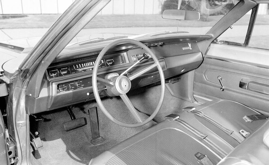 1968 Plymouth Road Runner - Slide 4
