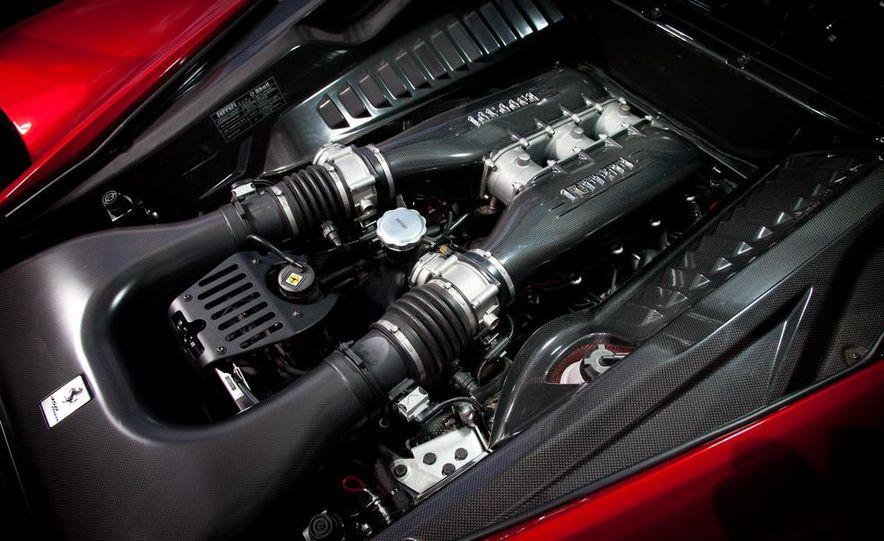 2011 Ferrari 458 Italia - Slide 30
