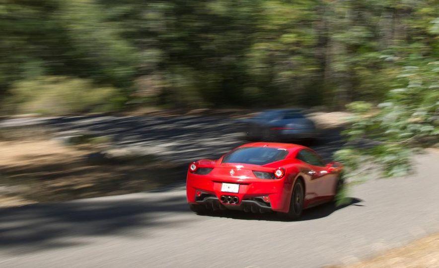 2011 Ferrari 458 Italia - Slide 13