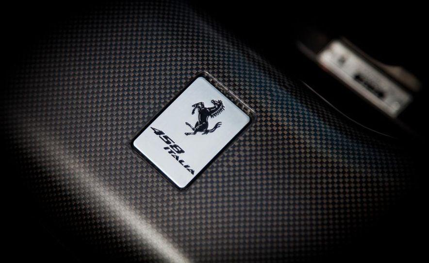 2011 Ferrari 458 Italia - Slide 33