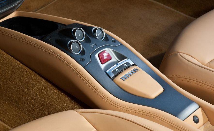 2011 Ferrari 458 Italia - Slide 5