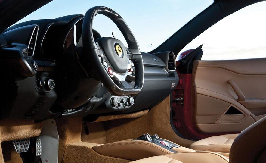 2011 Ferrari 458 Italia - Slide 14