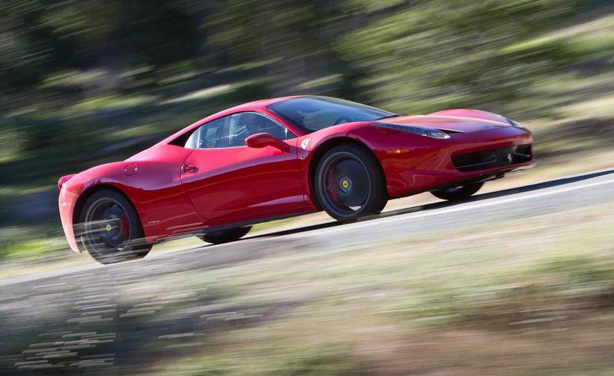2011 Ferrari 458 Italia - Slide 29