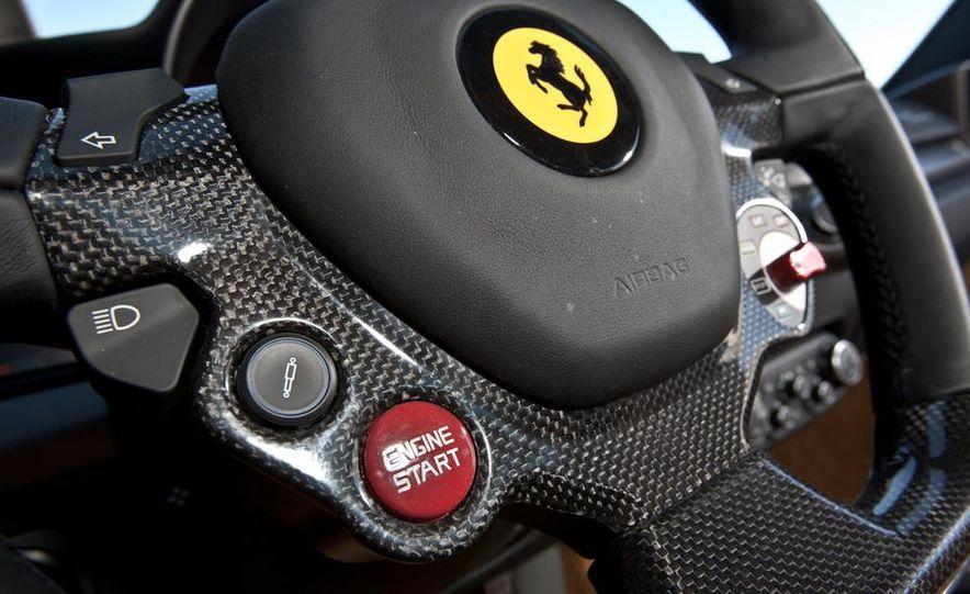 2011 Ferrari 458 Italia - Slide 6