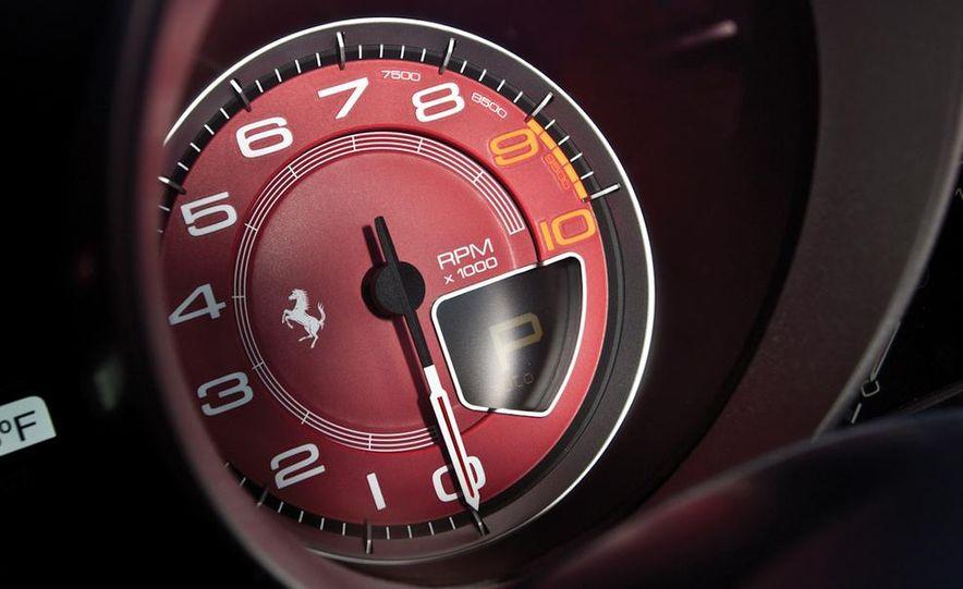 2011 Ferrari 458 Italia - Slide 12