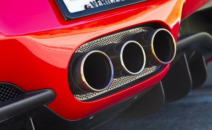 2011 Ferrari 458 Italia - Slide 36