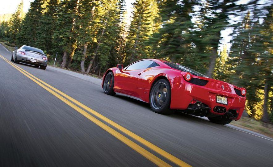 2011 Ferrari 458 Italia - Slide 21