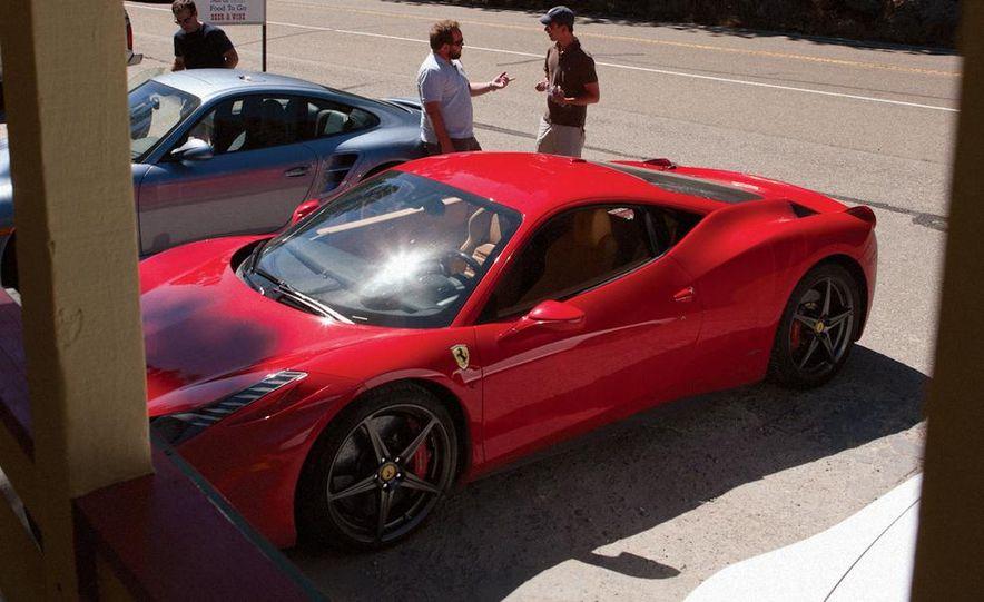 2011 Ferrari 458 Italia - Slide 10