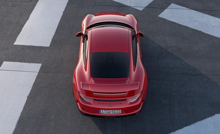 2011 Ferrari 458 Italia - Slide 42