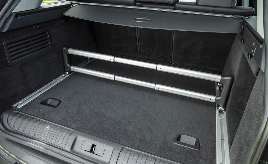 2014 Land Rover Range Rover Sport - Slide 89