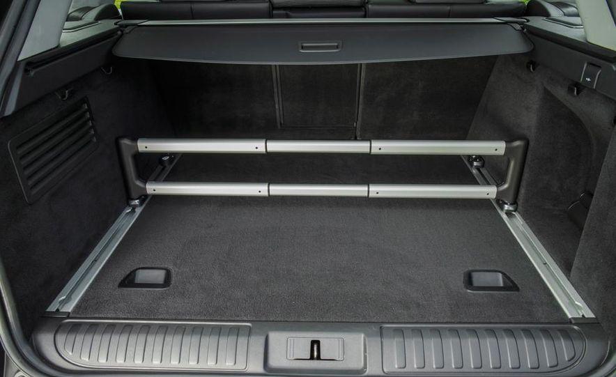 2014 Land Rover Range Rover Sport - Slide 90
