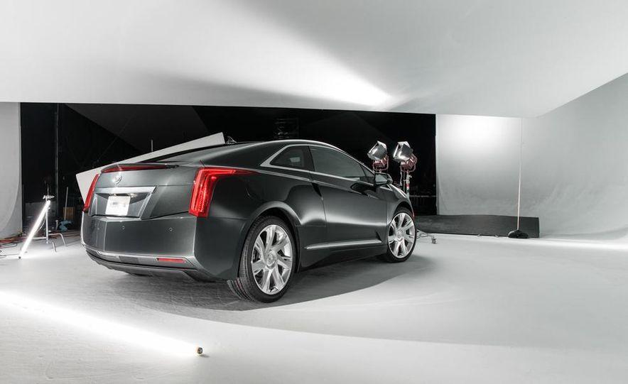 2014 Cadillac ELR - Slide 3