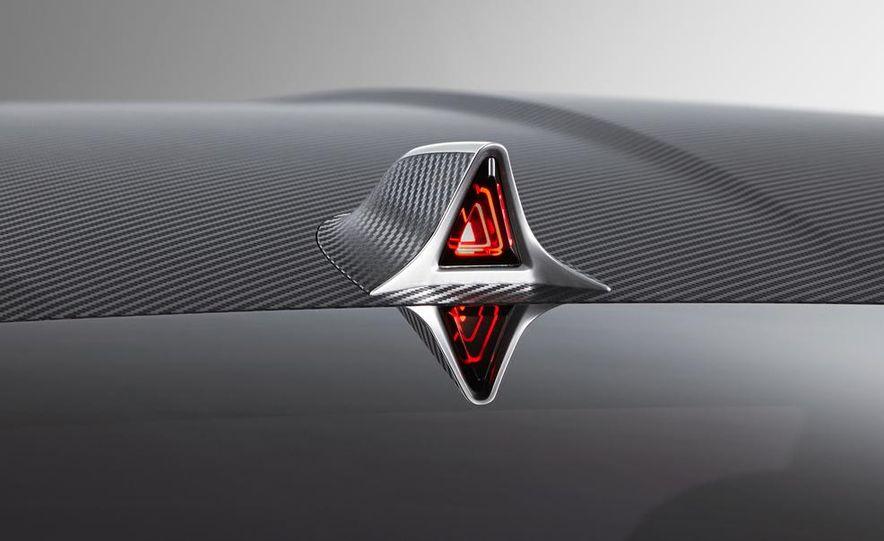 2015 Subaru WRX (artist's rendering) - Slide 32