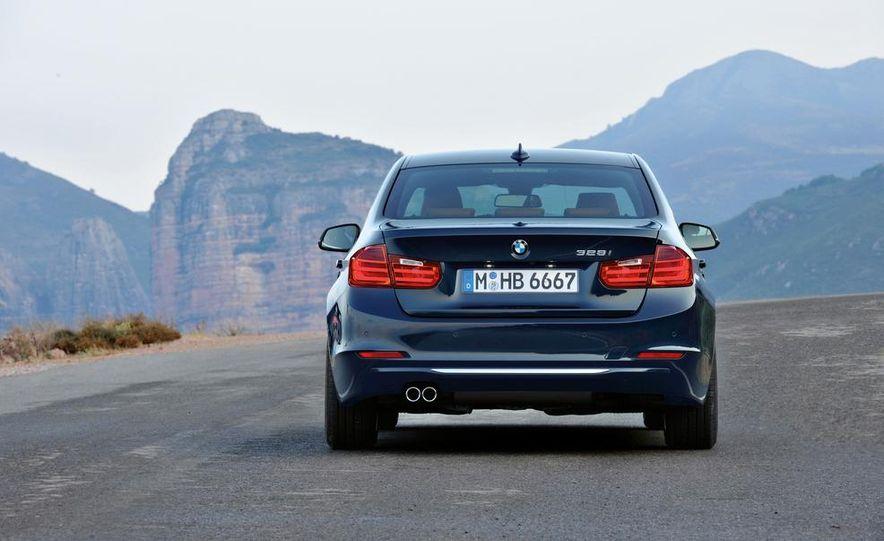 2014 BMW M4 (artist's rendering) - Slide 30