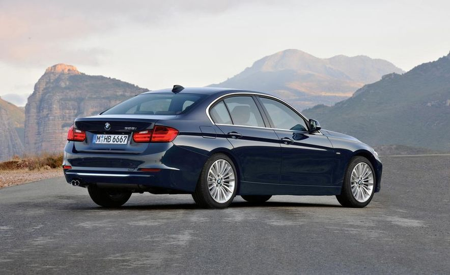 2014 BMW M4 (artist's rendering) - Slide 31