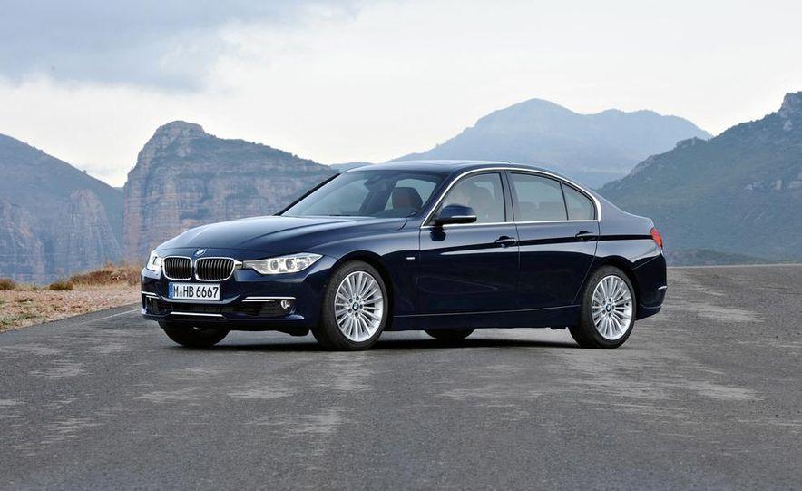 2014 BMW M4 (artist's rendering) - Slide 33