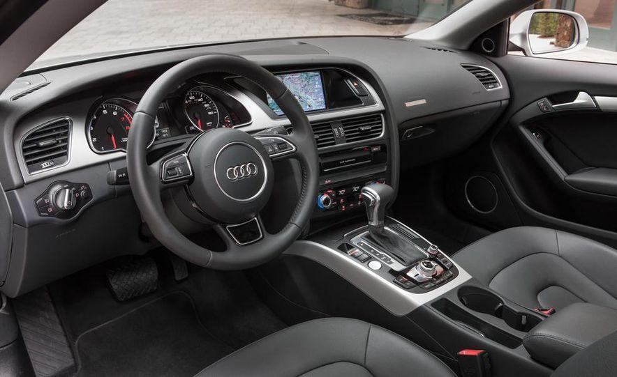 2016 Audi A5 (artist's rendering) - Slide 14