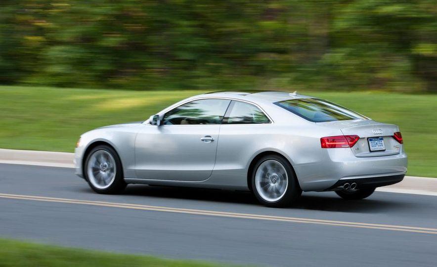 2016 Audi A5 (artist's rendering) - Slide 5