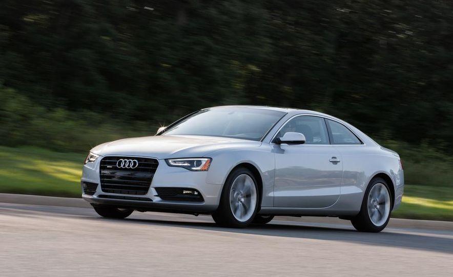 2016 Audi A5 (artist's rendering) - Slide 6