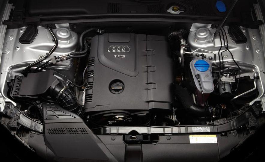 2016 Audi A5 (artist's rendering) - Slide 15