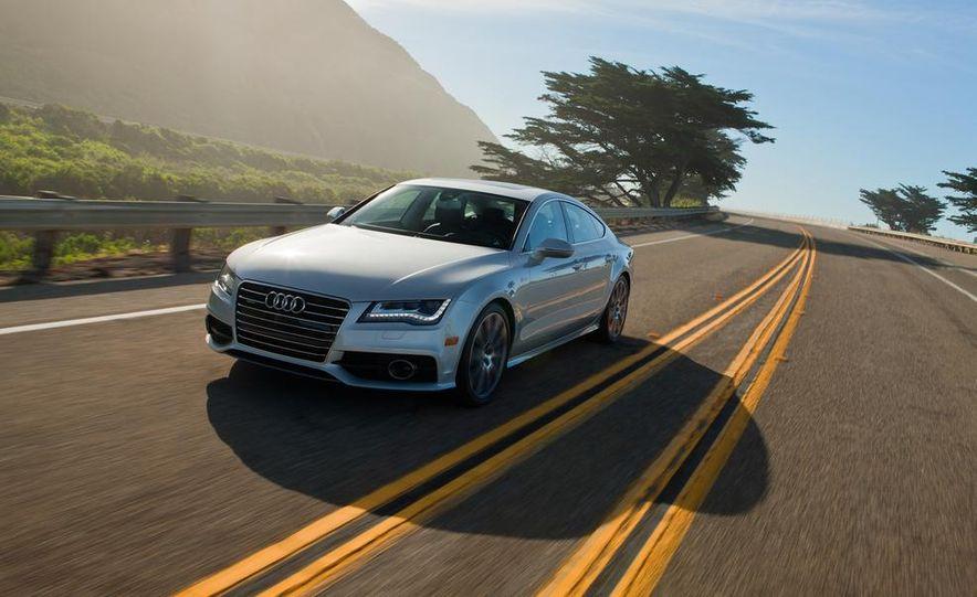 2016 Audi A5 (artist's rendering) - Slide 16