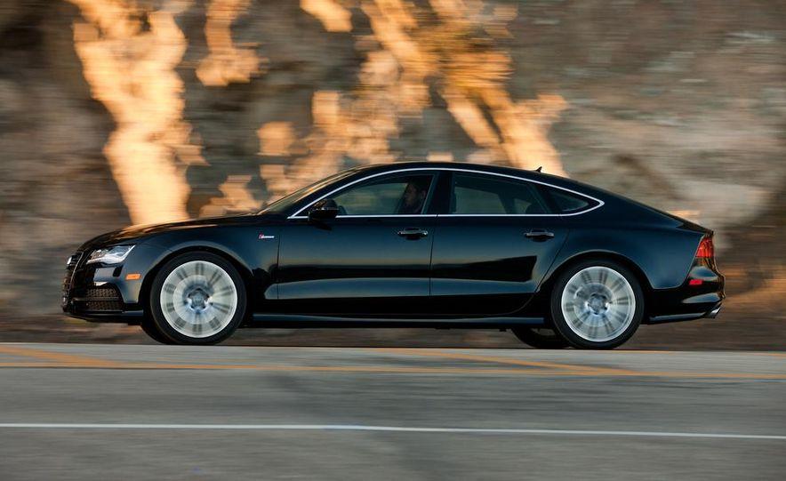 2016 Audi A5 (artist's rendering) - Slide 22