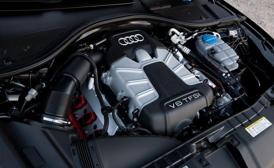 2016 Audi A5 (artist's rendering) - Slide 35