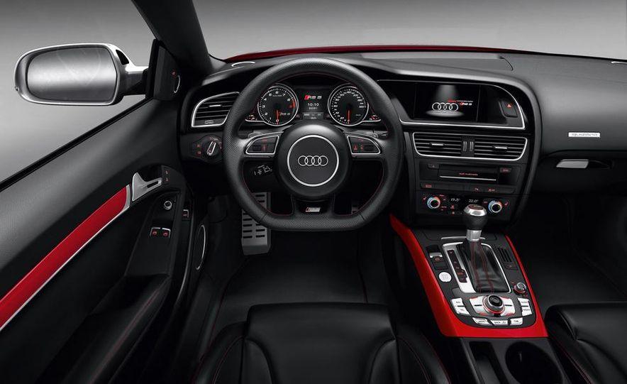 2016 Audi A5 (artist's rendering) - Slide 60