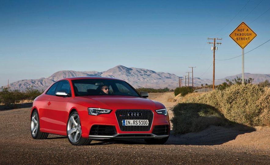 2016 Audi A5 (artist's rendering) - Slide 49